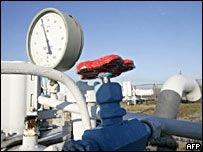 """Восточная Европа создаст конкурента \""""Газпрому\"""""""