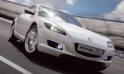 Юбилейная Mazda RX-8 теперь продается и в Великобритании