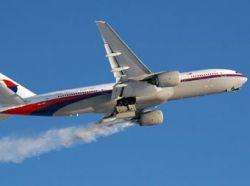 Китайцы заплатят 65 миллионов долларов за разъеденный химикатами самолет