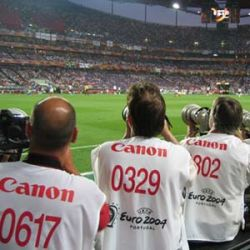 Обычной шенгенской визы футбольным фанатам Евро-2008 будет недостаточно