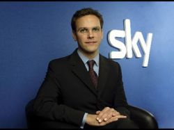Руперт Мердок назначил своего сына Джеймса Мердока главой европейского и азиатского филиалов News Corp.