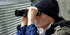 В Испании откроется парк для шпионов под названием Spyland