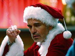 Австралийцы сочли приветствие Санта-Клауса оскорбительным для женщин