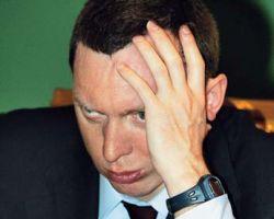 Олег Дерипаска, несмотря на дурную репутацию в западных и отечественных бизнес-кругах, по-прежнему находит партнеров, которых ждет печальная участь