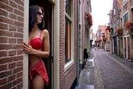 Голландские проститутки готовятся к забастовке