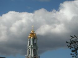 В Кемеровской области построили электронную колокольню
