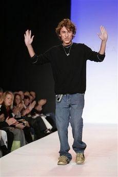 Французский модный дом Ungaro поменял креативного директора