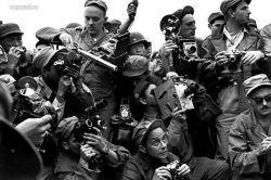 Самые яркие работы фотографов агентства Magnum (фото)