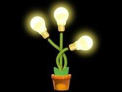 Новость на Newsland: Ученые создадут светящиеся растение