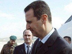 Новость на Newsland: СМИ: Асад передал Израилю ультиматум через Москву