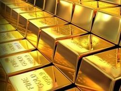 Новость на Newsland: ФРС США: у нас нет вашего золота. Германию кинули