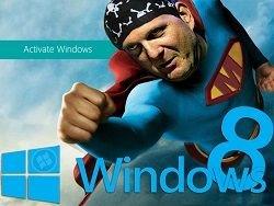 Новость на Newsland: Microsoft: Windows 8 - ошибка
