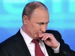 Новость на Newsland: Путин: многодетным семьям нужна помощь, а не отписки