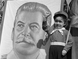 Новость на Newsland: Алексеева: в России не удастся вернуть сталинские времена