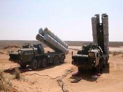 Новость на Newsland: Израиль просит Россию не продавать Сирии С-300