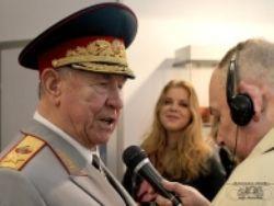 Новость на Newsland: Маршал Язов об истоках Победы СССР над Германией