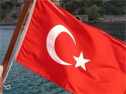 Турция призывает к действиям в отношении Сирии