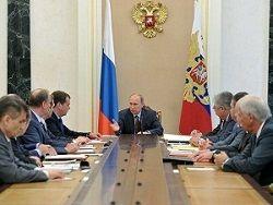 Новость на Newsland: Путин проведёт совещание с руководством Минобороны и аппарата СБ