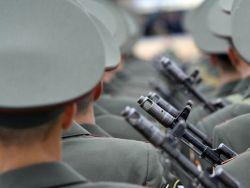 Новость на Newsland: Обучение в вузах ВВ МВД могут изменить из-за ареста курсанта