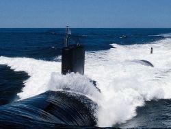 Новость на Newsland: Неизвестная подводная лодка обнаружена у берегов Японии