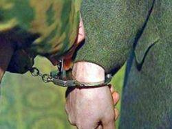 Новость на Newsland: Главный медик внутренних войск МВД получил 5 лет колонии