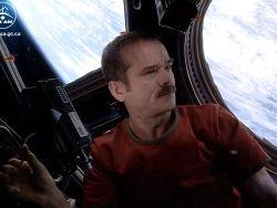 "Почему капитан МКС исполнил ""Space Oddity"" Дэвида Боуи"