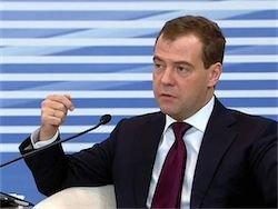 Новость на Newsland: Медведев надеется на победу