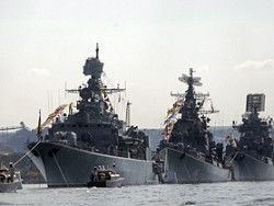 Новость на Newsland: База ЧФ России может не дождаться новых кораблей