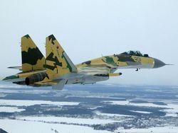 Новость на Newsland: РФ предложила Бразилии Су-35 и технологии его создания