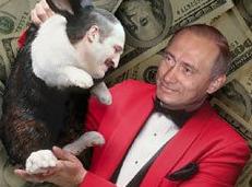 """В Кремле назвали \""""спекулятивными фантазиями\"""" утверждения о том, что действующий президент России Владимир Путин станет главой Союзного государства Белоруссии и России"""
