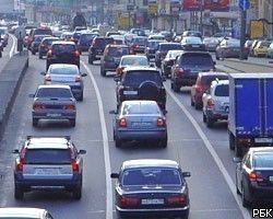 Определено местоположение дублера Дмитровского шоссе