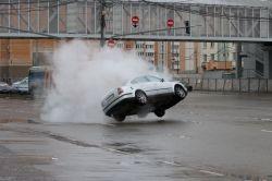Дорога без риска: Ролик, пропагандирующий соблюдение правил дорожного движения (видео)