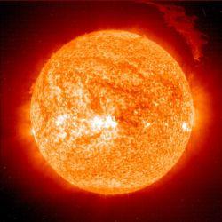 Японские ученые впервые зафиксировали источник выброса плазмы из солнечной короны