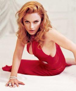 """Новый альбом Мадонны \""""Licorice\"""" выйдет в апреле 2008 года"""