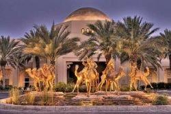 Royal Mirage – самый роскошный отель ОАЭ (фото)