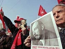 Бывший соратник Геннадия Зюганова, Владимир Семаго, потребовал запретить КПРФ