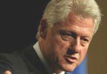 """Билл Клинтон будет бороться за \""""Грэмми\"""""""