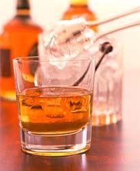В Великобритании похищено 10 тысяч бутылок шотландского виски Bowmore