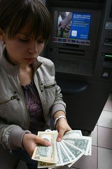 Эстонские Банки заблокировали тысячи карт