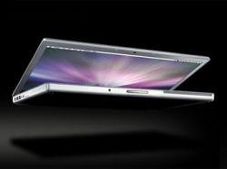 Телеканал CNBC подкрепил слухи о суперлегком ноутбуке от Apple