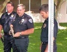 Полиция обнародовала предсмертную записку убийцы из Омахи