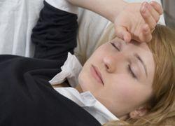 Секреты здорового сна, или как правильно выбрать подушку и одеяло?