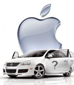 Переговоры Volkswagen и Apple по поводу iCar затягиваются
