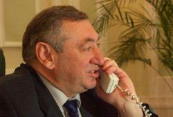 Мэр Одессы Эдуард Гурвиц штрафует чиновников за ругательства