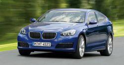 В интернете появились фото новой модели BMW 8-серии