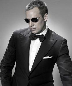 Строгий dress-code или в чем пойти мужчине на банкет