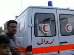 Смертник взорвал машину в иракском городе Байджи - семеро погибших