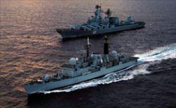 Военное присутствие в Средиземноморье может стоить России слишком дорого