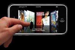 iPhone занял первое место в хит-параде запросов Google