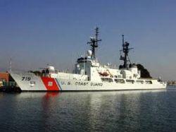 Береговая охрана США конфисковала рекордное количество кокаина